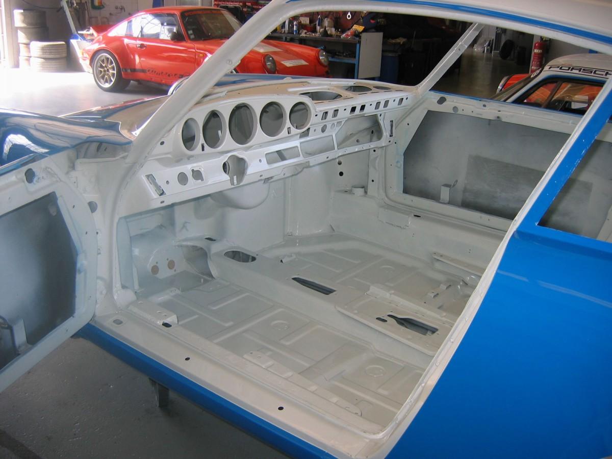 911 Gitane Monte Carlo Porsche Almerasporsche Almeras