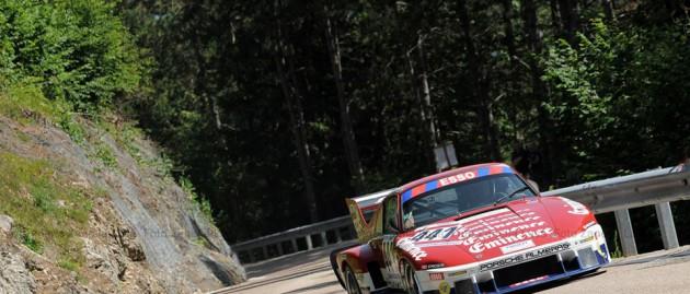 Jean-Marie Alméras au championnat d'Europe de la montagne VHC : Le point à la mi-saison