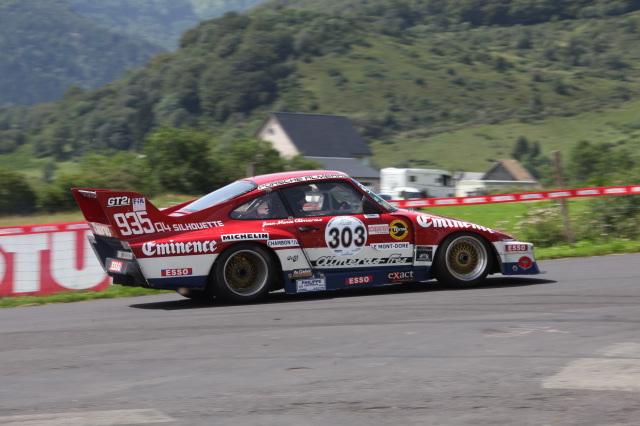 Gorjanci – 4ème épreuve du championnat d'Europe de la Montage VHC