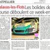 8 ème salon du Sport Automobile de Palavas-les-Flots