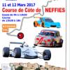 Course de côte Neffiès 2017