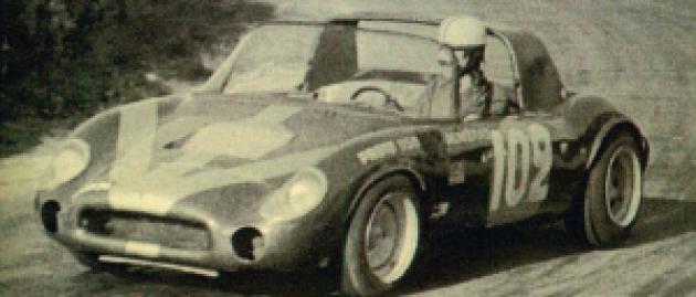 50 ans après… Jean-Marie participera à la course de côte du Mont-Dore
